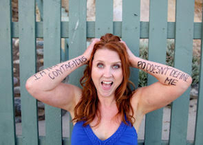 Picture of Community Advocate, Allison Smith