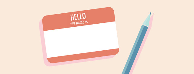 Hello My Name Is... image