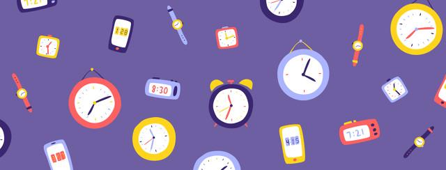 Caregiving Around the Clock image