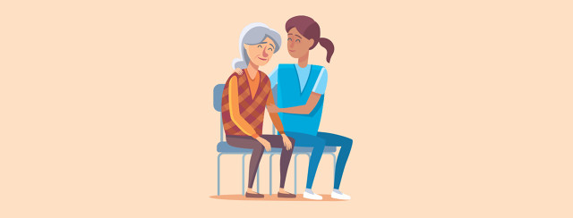 Tips For Finding A Qualified Caregiver image