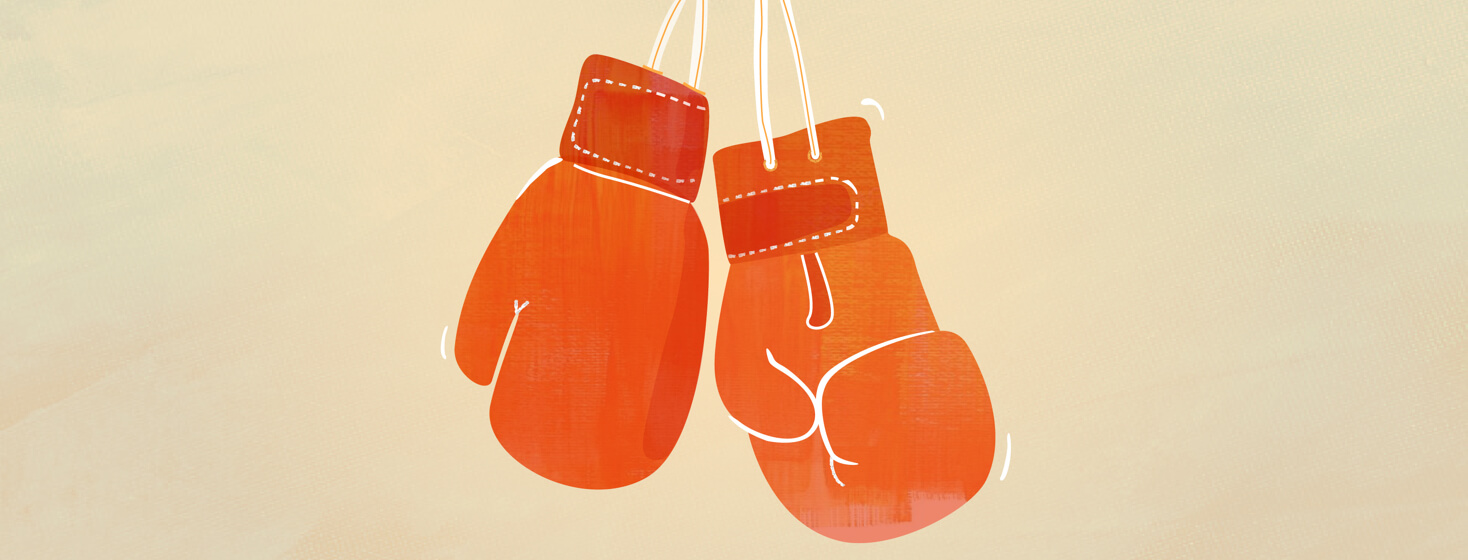 Rock Steady Boxing: An Exercise Class to Manage PD Symptoms