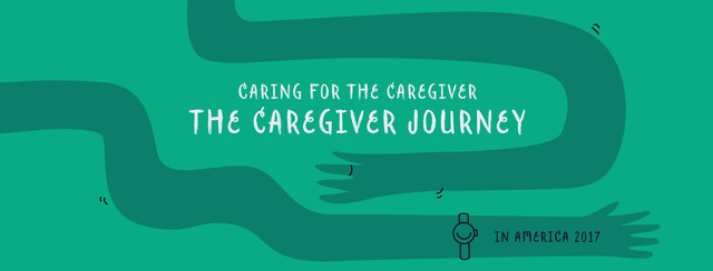 Caring for the Caregiver—The Caregiver Journey image