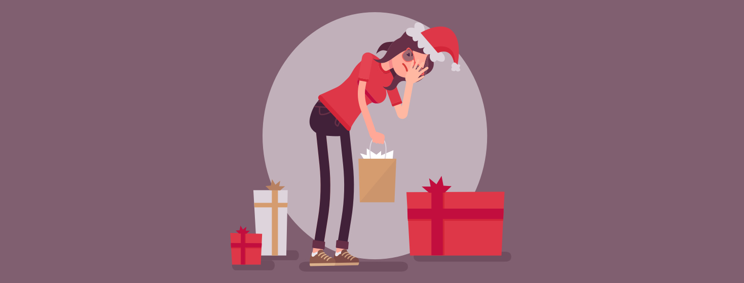 Tips for Dealing with Holiday Stress