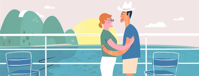 Loving the Man – NOT Loving Parkinson's image