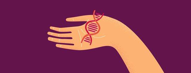 Genetics and the Potential for Developing Parkinson's image