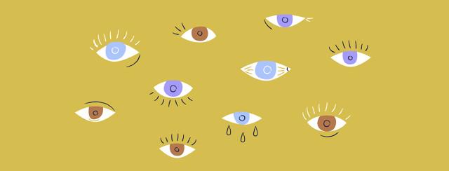 How Does Parkinson's Affect Vision? image