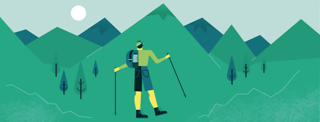 Hiking Through the Rigidity of Parkinson's image