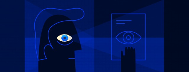 Can A Simple Eye Scan Detect Parkinson's? image