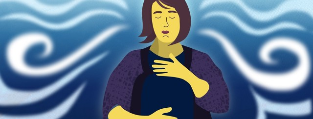 Breathing Exercises to Reduce Stress & Anxiety image