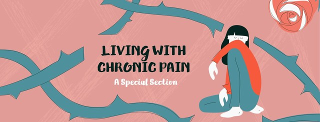 Chronic Pain: An Invisible Symptom of PD image