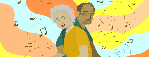 Dancing Your Way to a Better Quality of Life with Parkinson's image