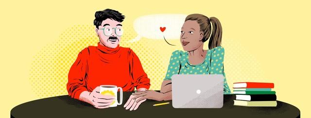 Caregiver Awareness Month image