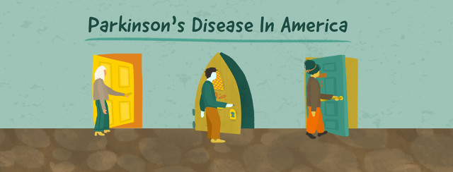 Traveling the Rocky Treatment Path with Parkinson's image