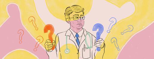 Community Views: Most Common Misdiagnoses for Parkinson's Disease image