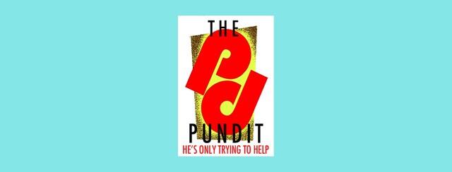 PD Pundit logo