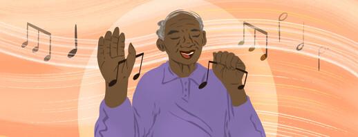 Parkinson's Power Boost Playlist image