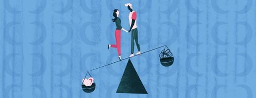 Balancing Act image